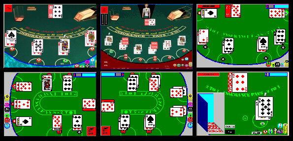 casino verite blackjack software v5.6 crack